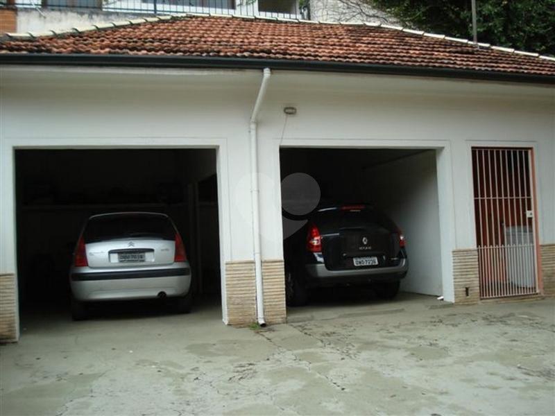Venda Casa São Paulo Cidade Jardim REO26943 26