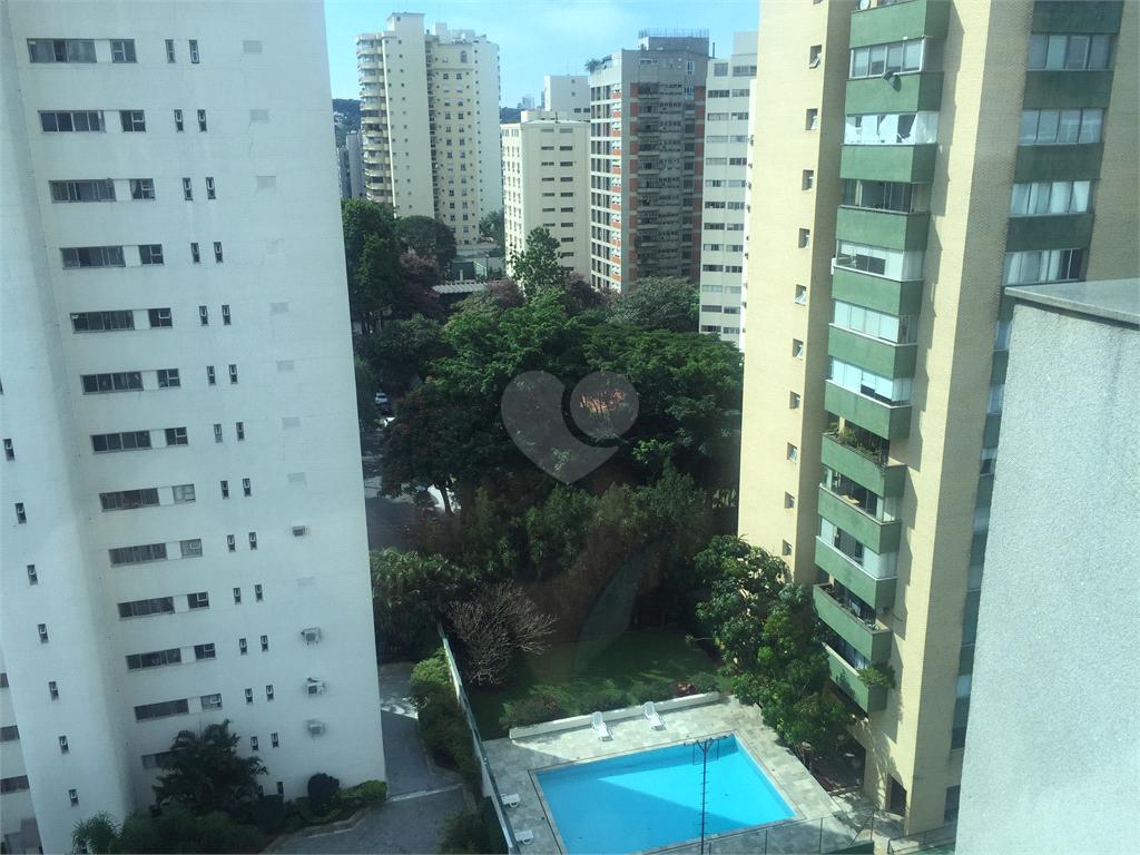 Venda Salas São Paulo Alto De Pinheiros REO26992 1
