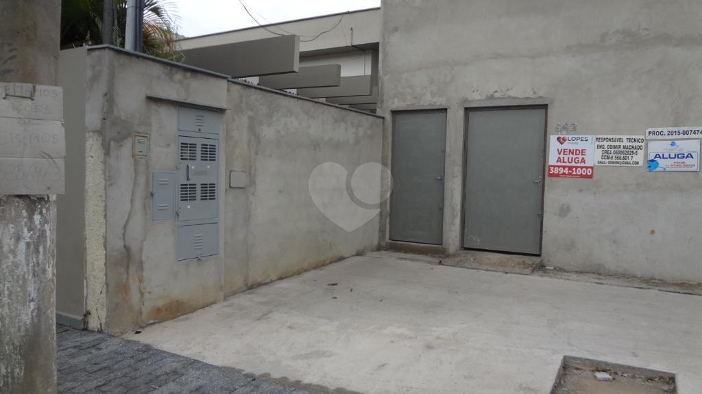 Venda Galpão São Paulo Vila Sônia REO270244 22