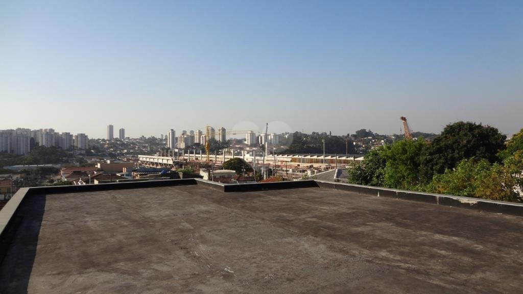 Venda Galpão São Paulo Vila Sônia REO270244 5