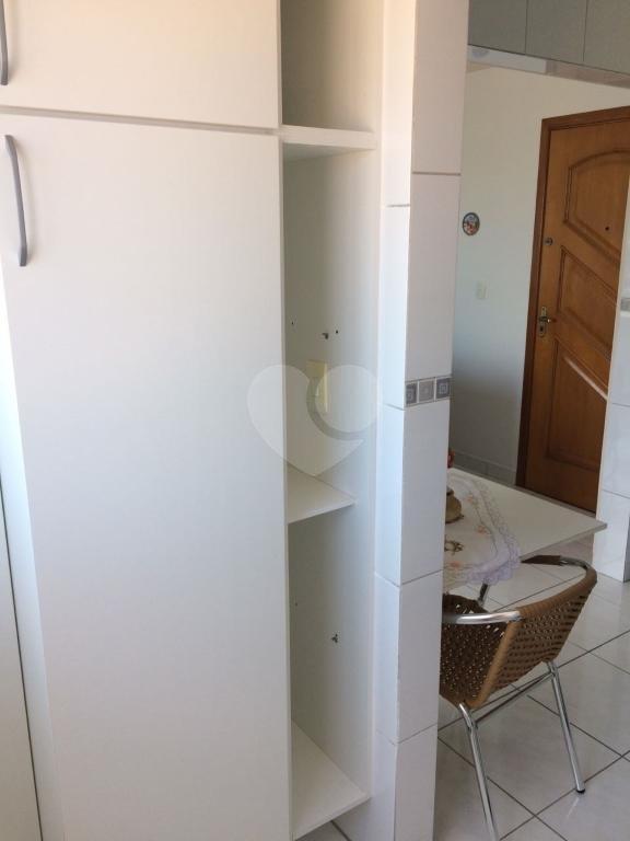 Venda Apartamento Praia Grande Caiçara REO270318 12