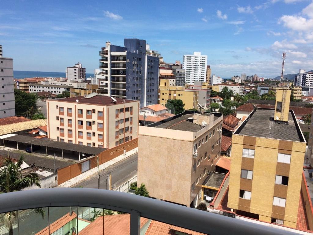 Venda Apartamento Praia Grande Caiçara REO270318 22