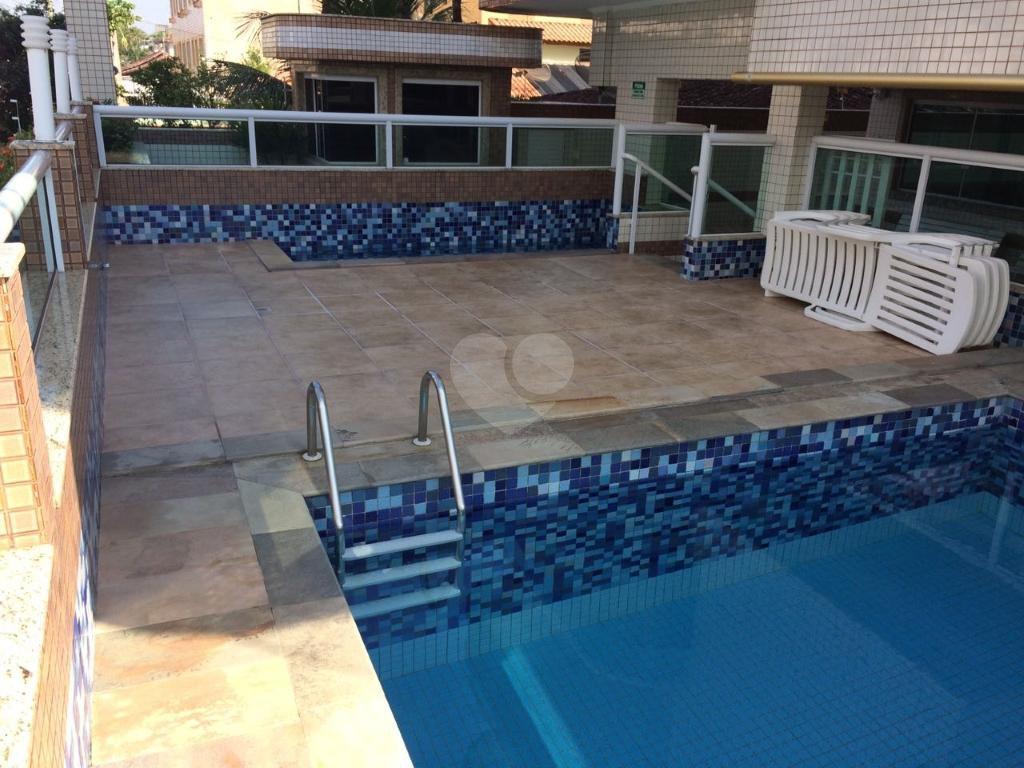 Venda Apartamento Praia Grande Caiçara REO270318 28