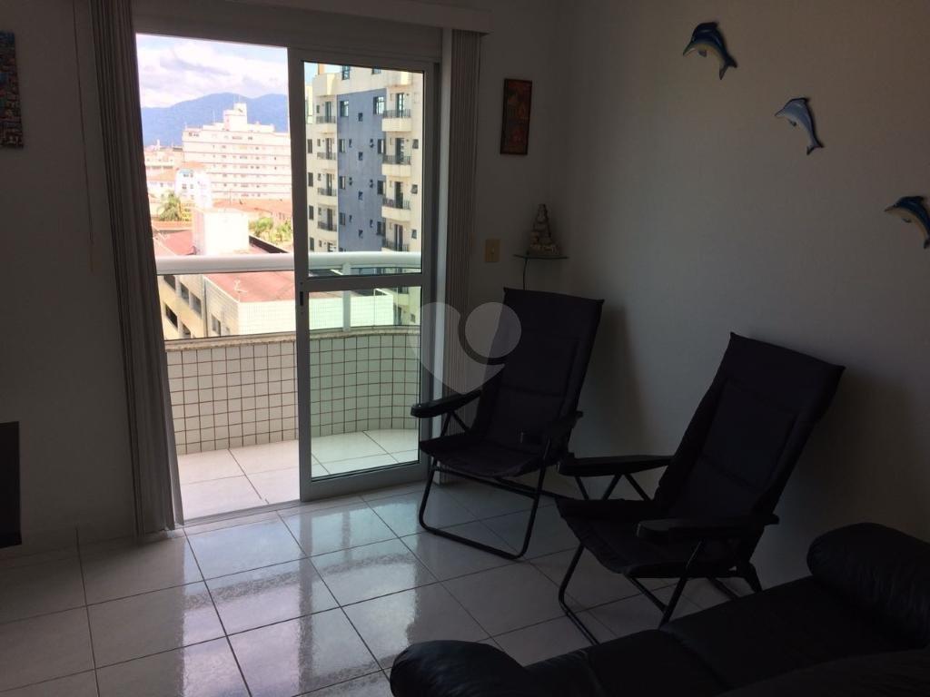 Venda Apartamento Praia Grande Caiçara REO270318 7