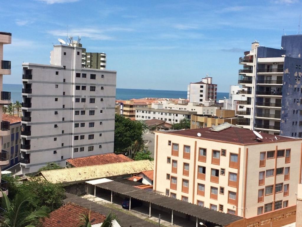 Venda Apartamento Praia Grande Caiçara REO270318 21