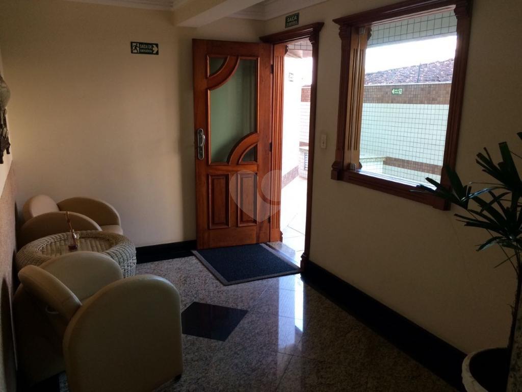 Venda Apartamento Praia Grande Caiçara REO270318 30
