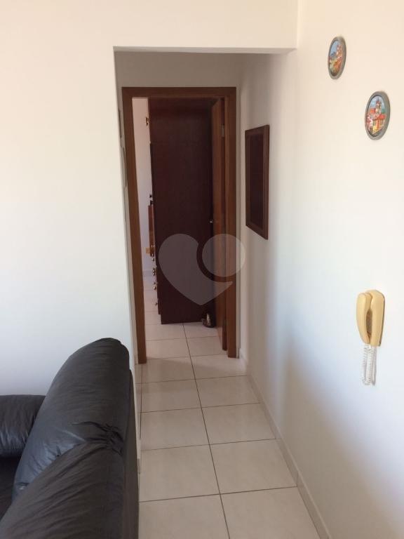 Venda Apartamento Praia Grande Caiçara REO270318 9