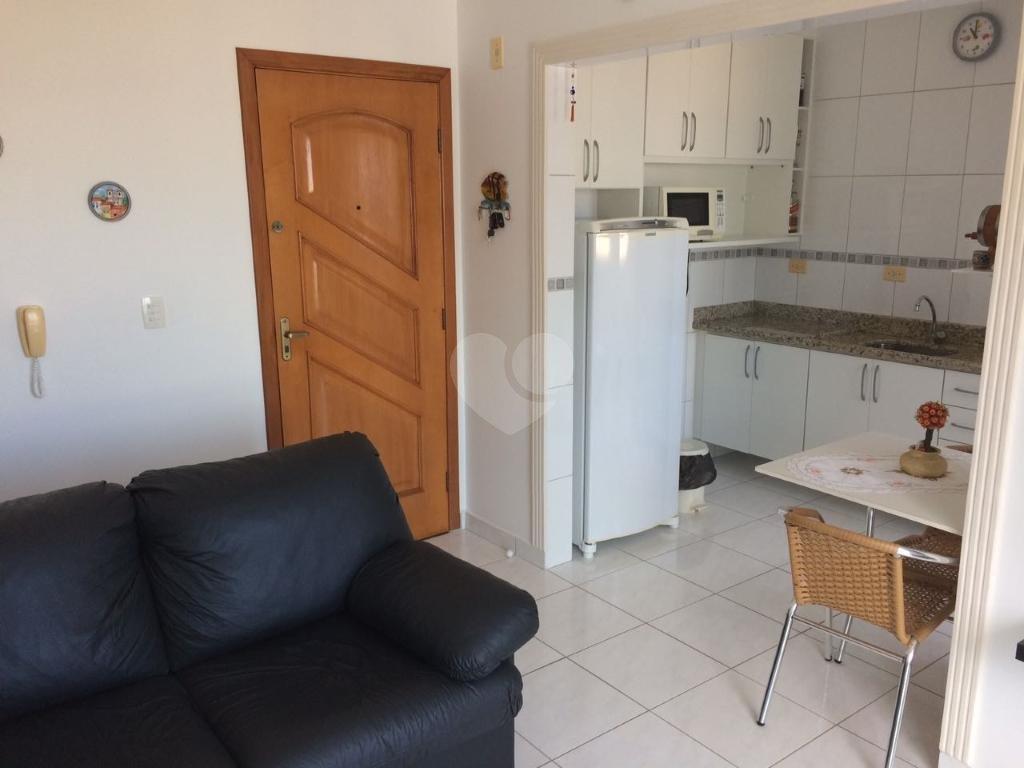 Venda Apartamento Praia Grande Caiçara REO270318 4