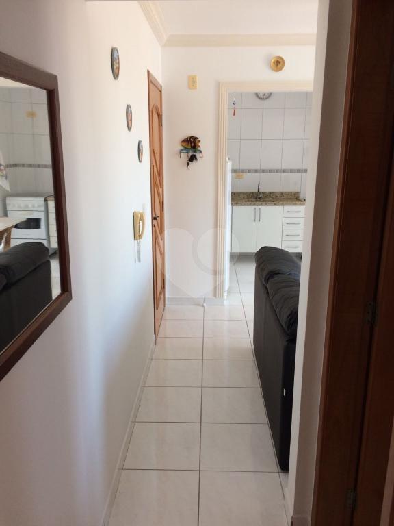 Venda Apartamento Praia Grande Caiçara REO270318 10