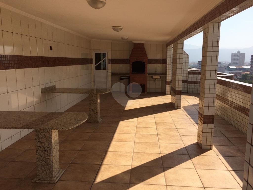 Venda Apartamento Praia Grande Caiçara REO270318 24