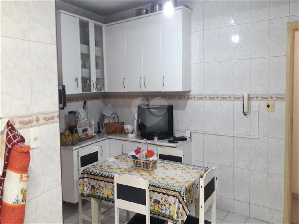 Venda Casa térrea Santos Ponta Da Praia REO270336 22