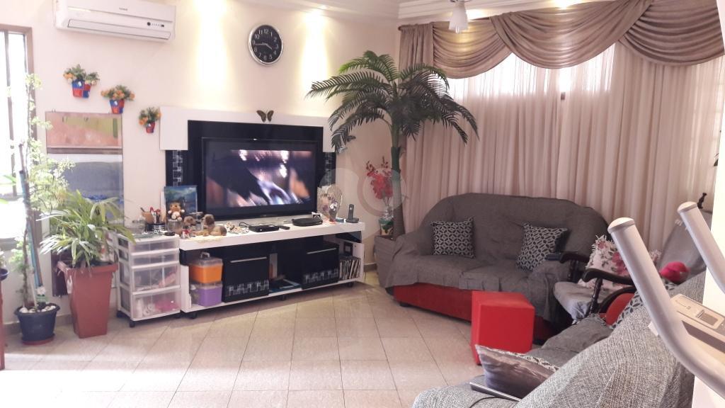 Venda Casa térrea Santos Ponta Da Praia REO270336 2