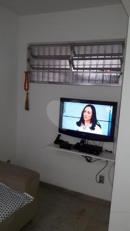 Venda Sobrado Santos Ponta Da Praia REO270373 45