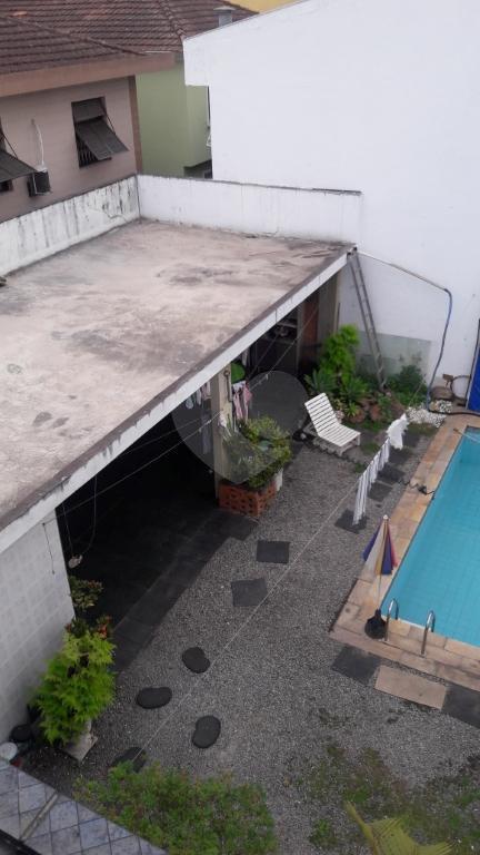 Venda Sobrado Santos Ponta Da Praia REO270373 40