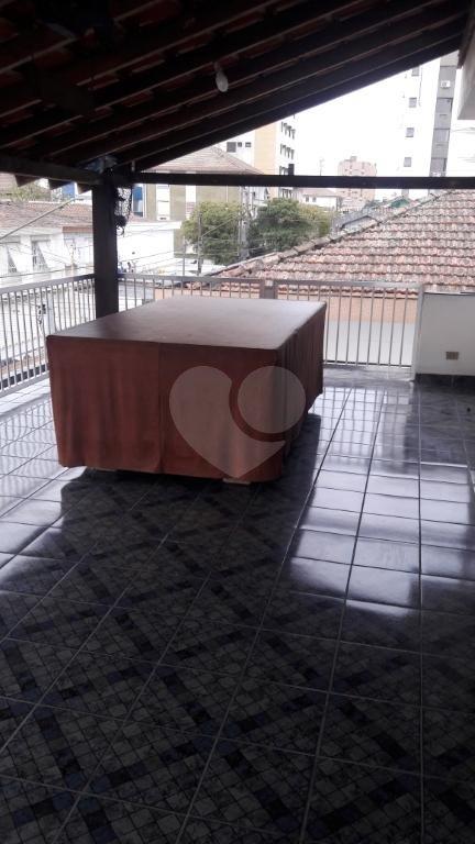Venda Sobrado Santos Ponta Da Praia REO270373 39