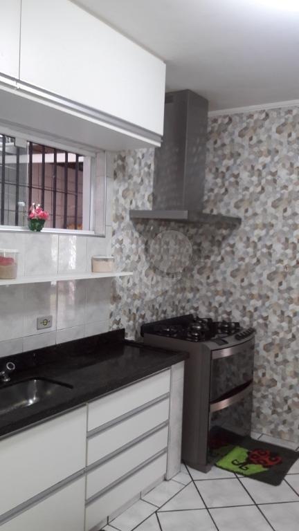 Venda Sobrado Santos Ponta Da Praia REO270373 10