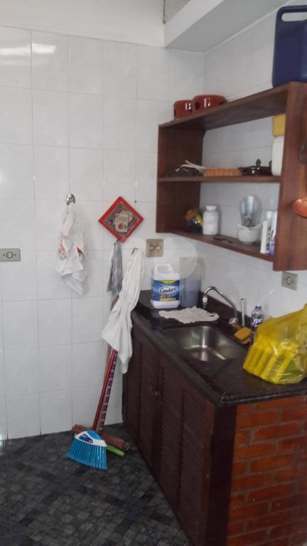 Venda Sobrado Santos Ponta Da Praia REO270373 37