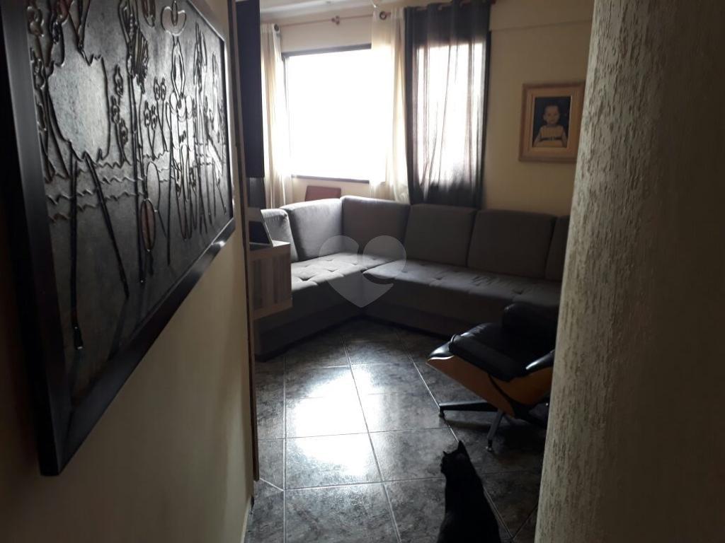 Venda Apartamento São Vicente Centro REO270444 9