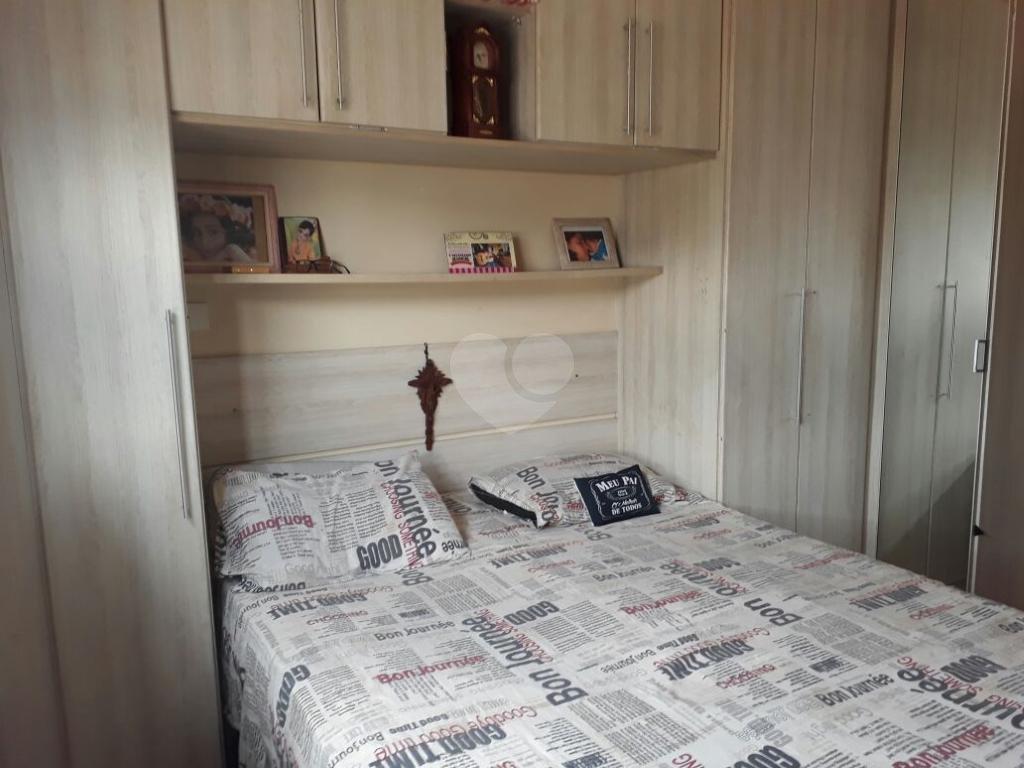 Venda Apartamento São Vicente Centro REO270444 22