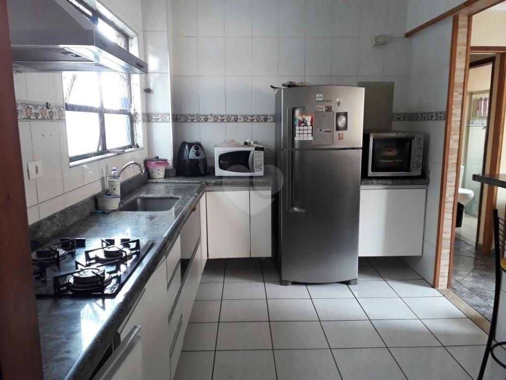 Venda Apartamento São Vicente Centro REO270444 6
