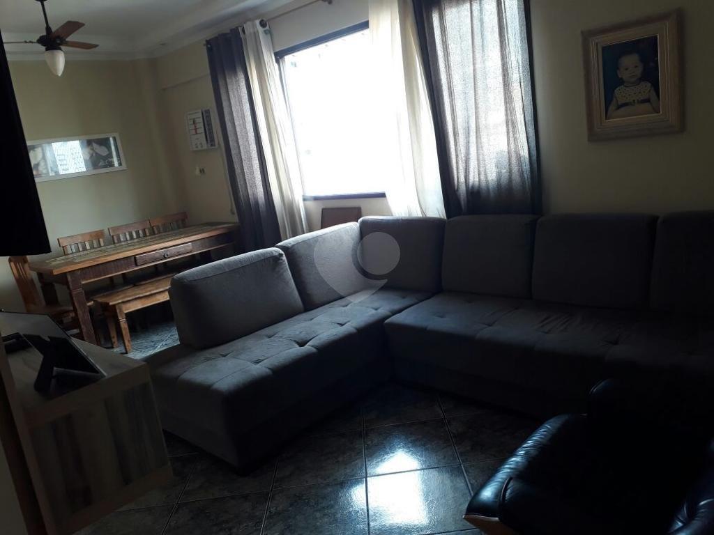 Venda Apartamento São Vicente Centro REO270444 8