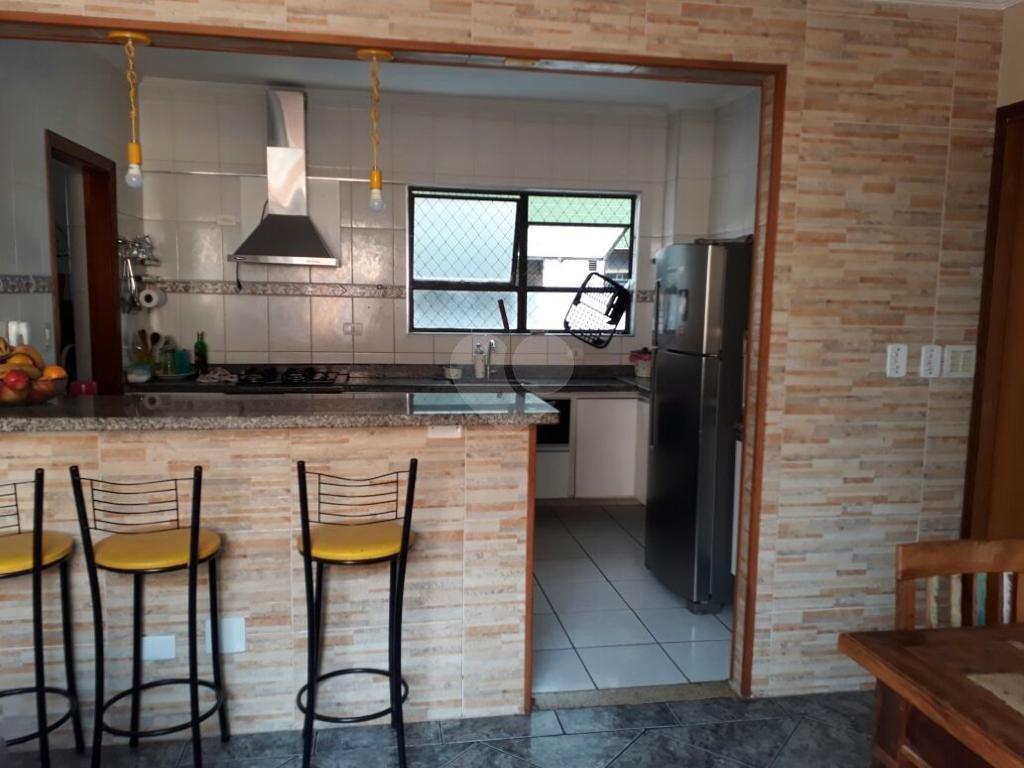 Venda Apartamento São Vicente Centro REO270444 2