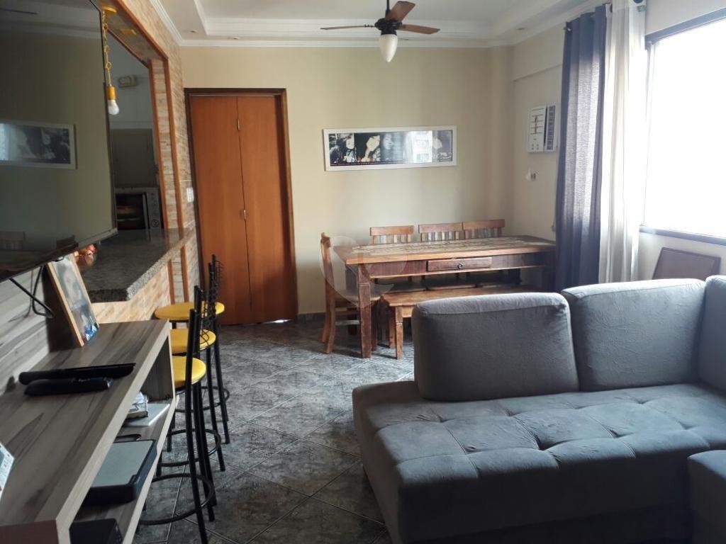 Venda Apartamento São Vicente Centro REO270444 4