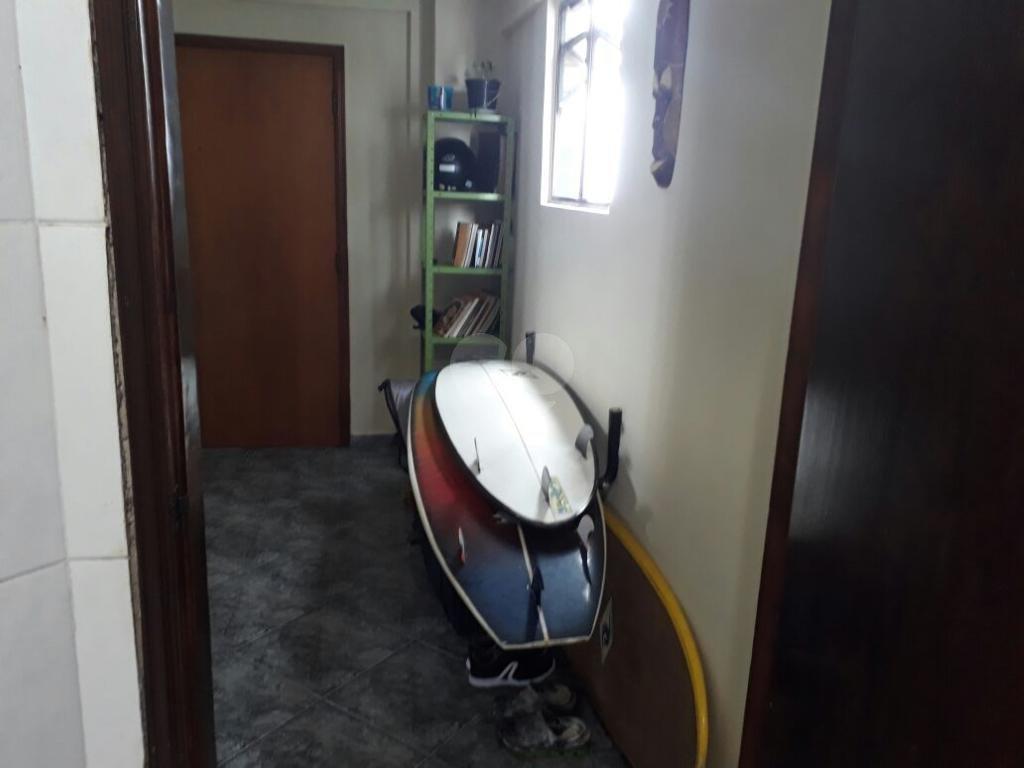 Venda Apartamento São Vicente Centro REO270444 10
