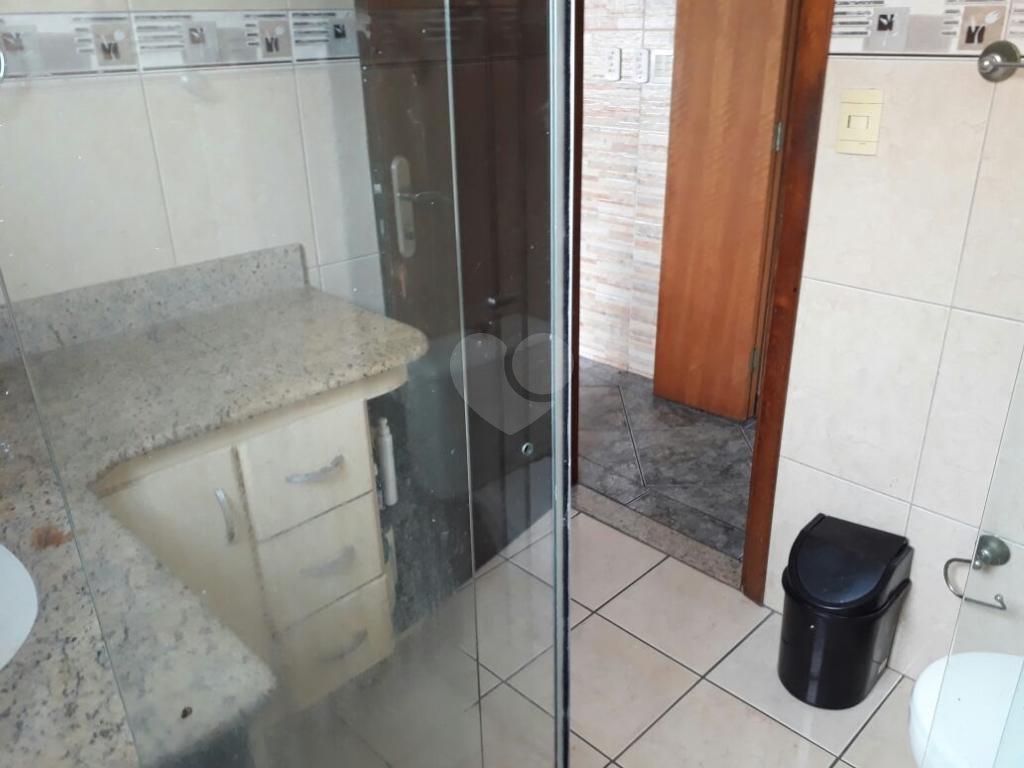 Venda Apartamento São Vicente Centro REO270444 24