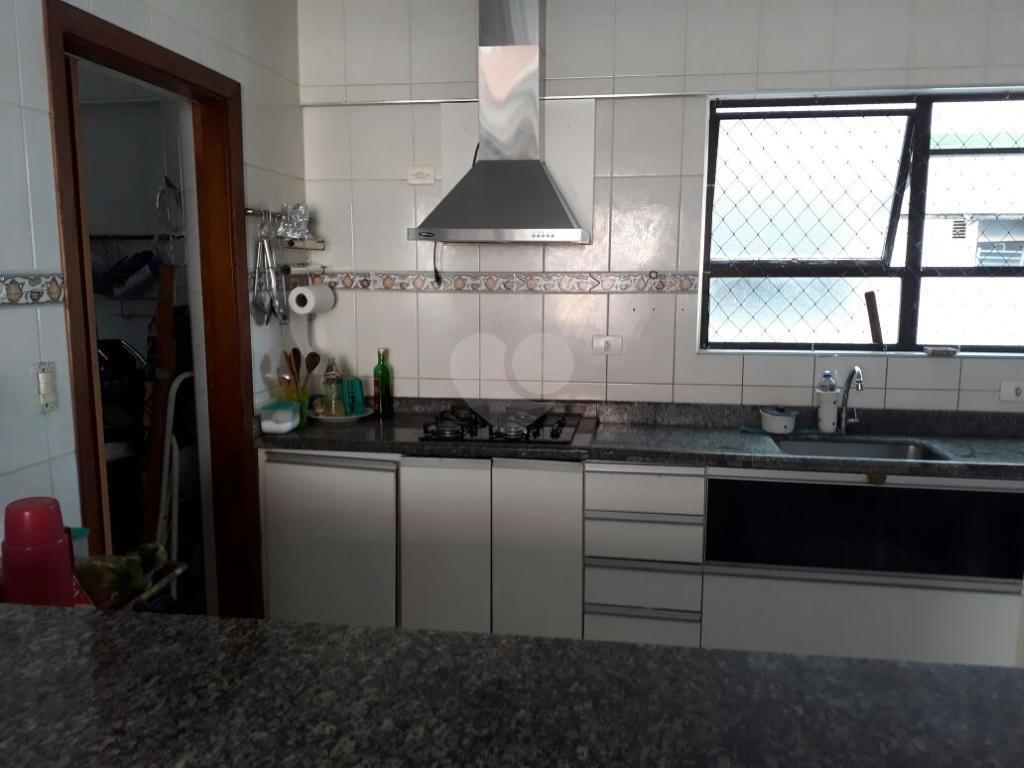 Venda Apartamento São Vicente Centro REO270444 5