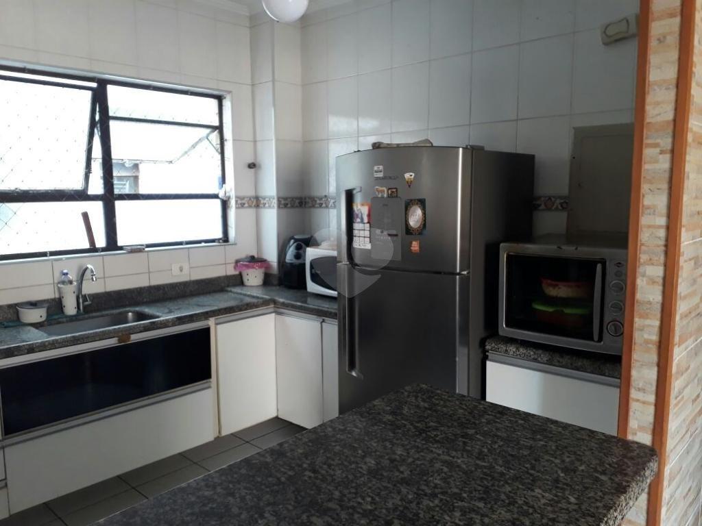 Venda Apartamento São Vicente Centro REO270444 11