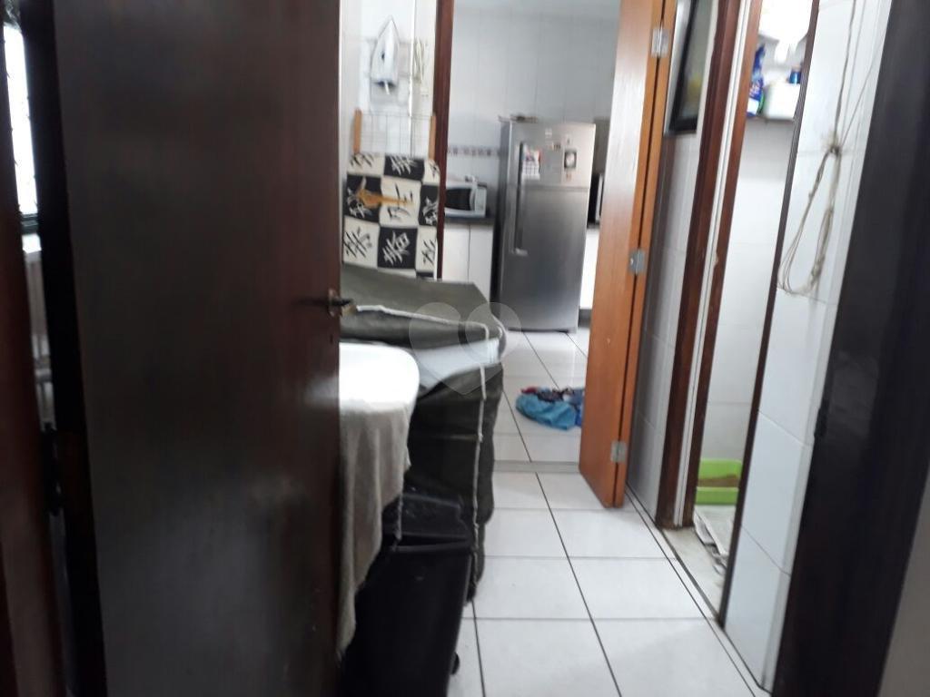 Venda Apartamento São Vicente Centro REO270444 14