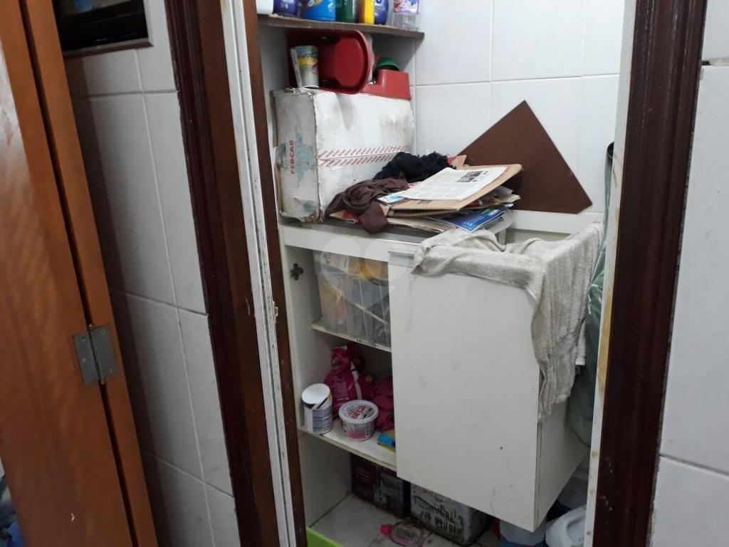 Venda Apartamento São Vicente Centro REO270444 13