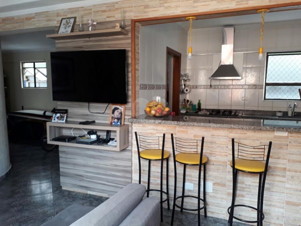 Venda Apartamento São Vicente Centro REO270444 1