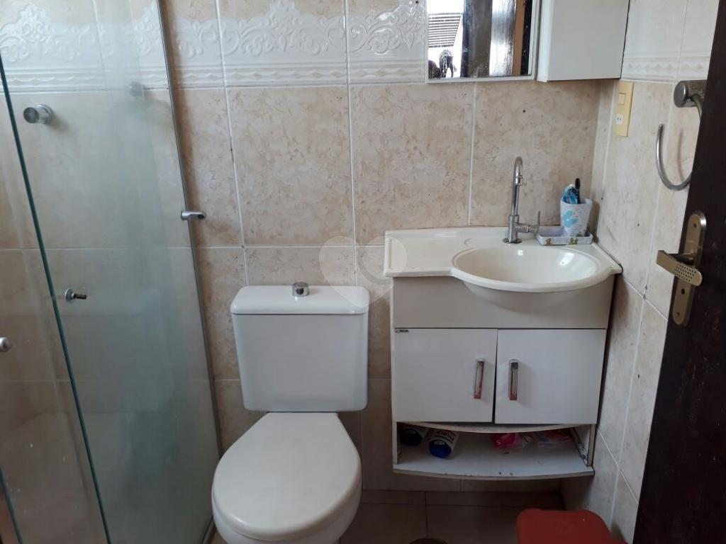 Venda Apartamento São Vicente Centro REO270444 28