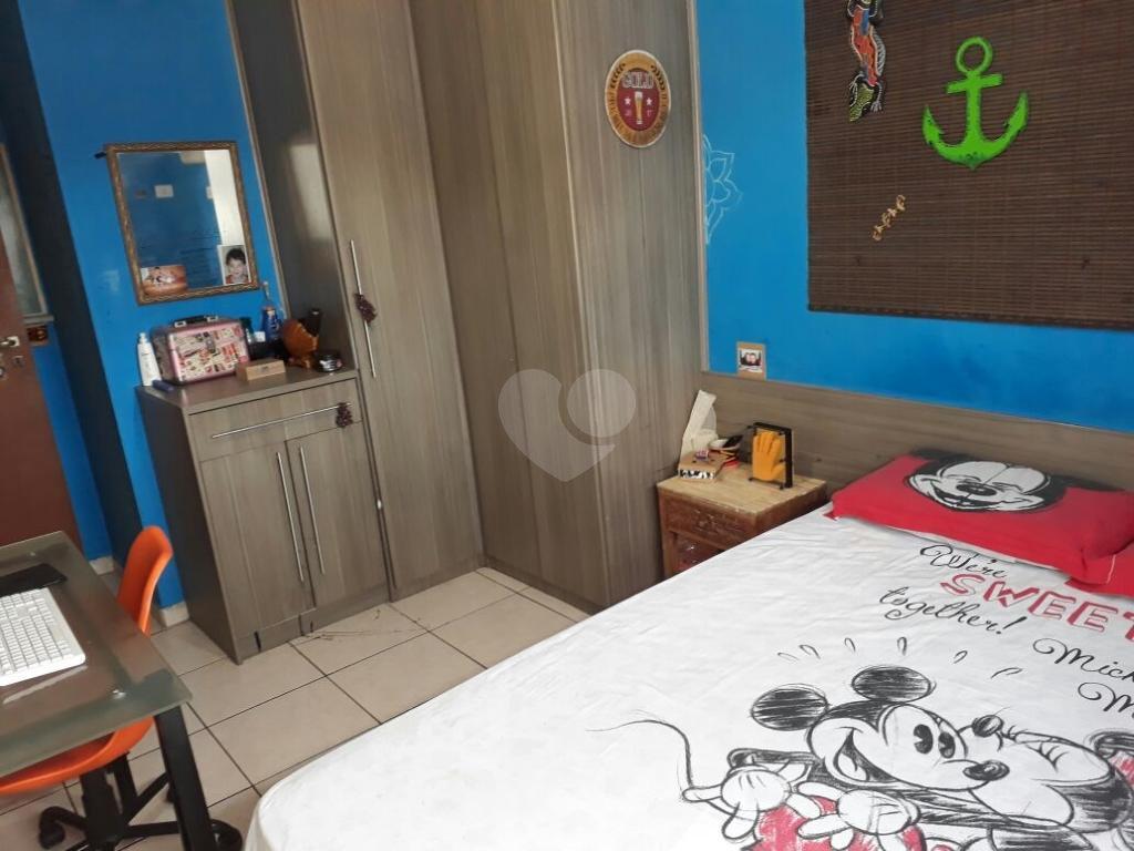 Venda Apartamento São Vicente Centro REO270444 17