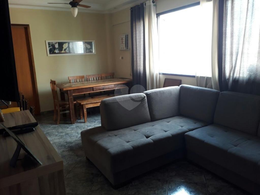 Venda Apartamento São Vicente Centro REO270444 7