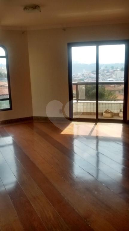 Venda Apartamento Guarulhos Vila Rosália REO270613 52