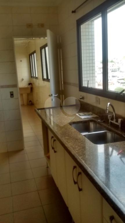 Venda Apartamento Guarulhos Vila Rosália REO270613 55