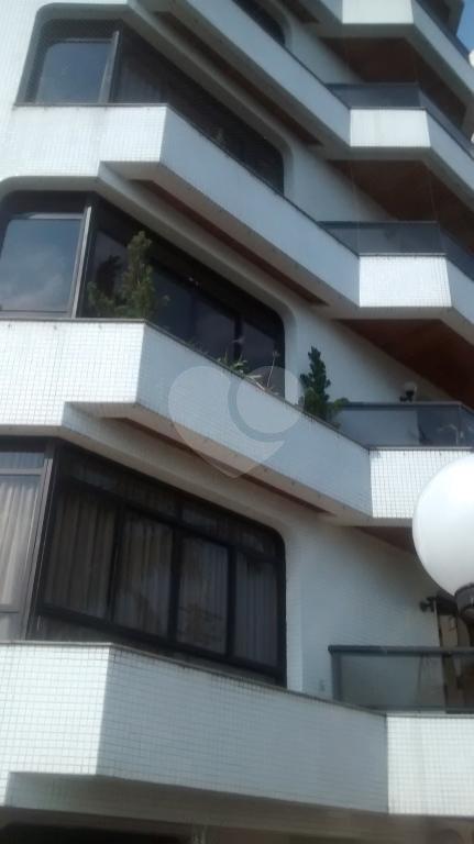 Venda Apartamento Guarulhos Vila Rosália REO270613 83
