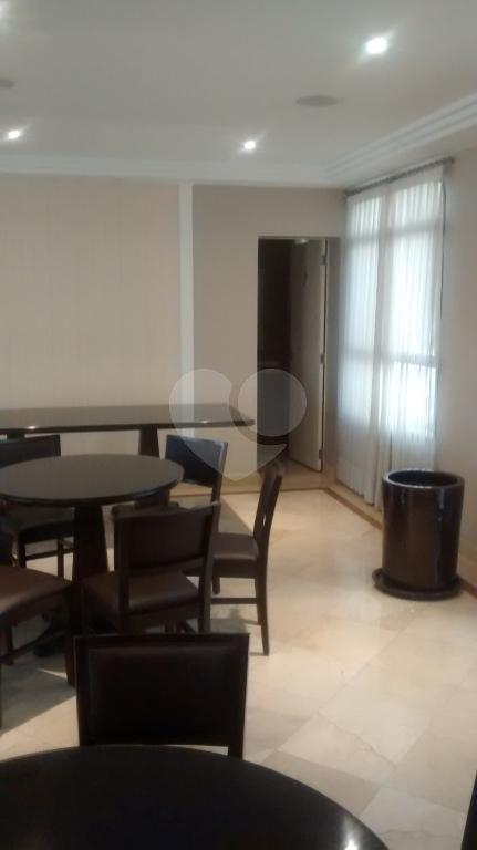 Venda Apartamento Guarulhos Vila Rosália REO270613 101