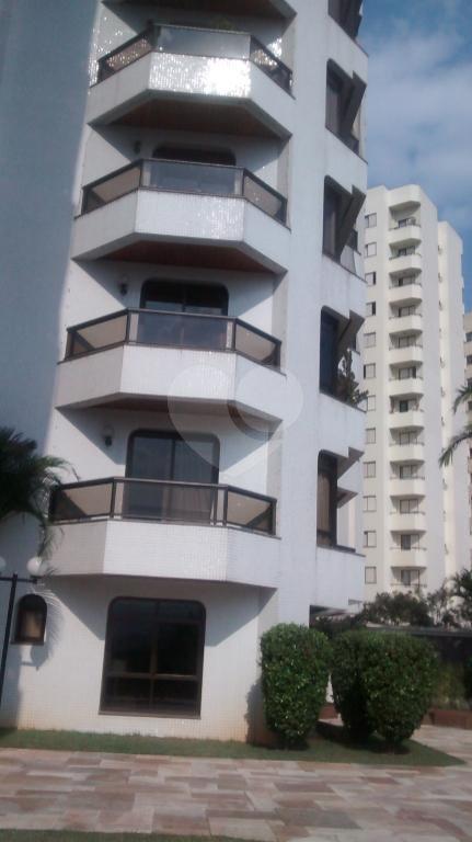 Venda Apartamento Guarulhos Vila Rosália REO270613 87
