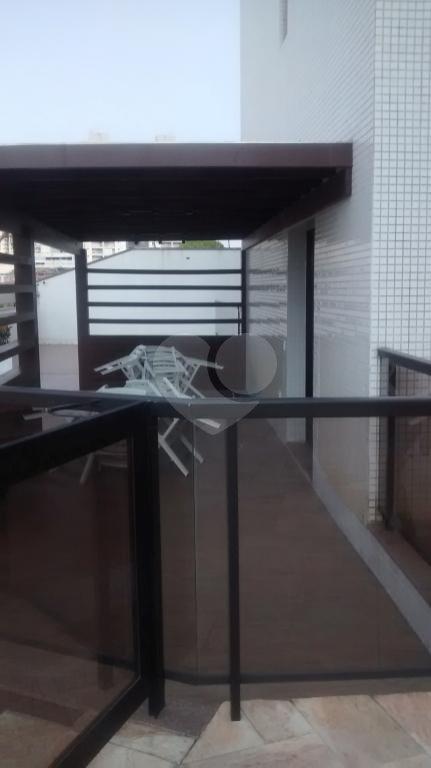 Venda Apartamento Guarulhos Vila Rosália REO270613 113