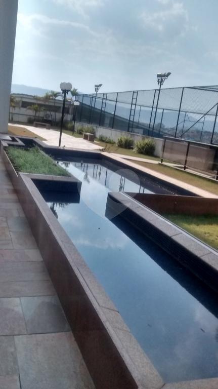 Venda Apartamento Guarulhos Vila Rosália REO270613 112