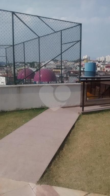 Venda Apartamento Guarulhos Vila Rosália REO270613 138