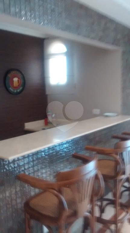 Venda Apartamento Guarulhos Vila Rosália REO270613 98