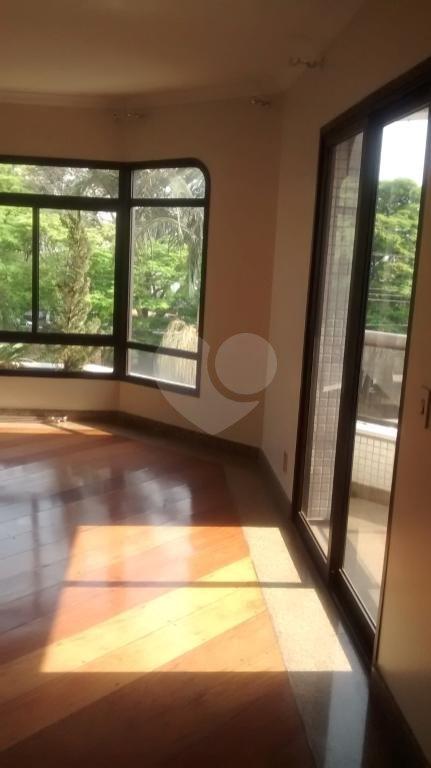 Venda Apartamento Guarulhos Vila Rosália REO270613 29
