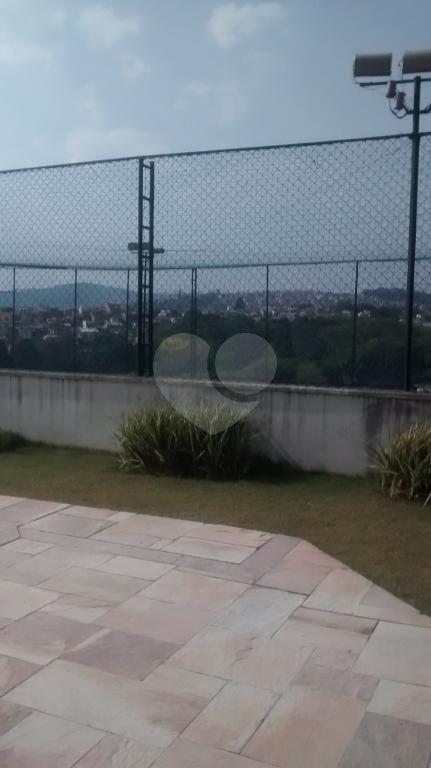 Venda Apartamento Guarulhos Vila Rosália REO270613 137