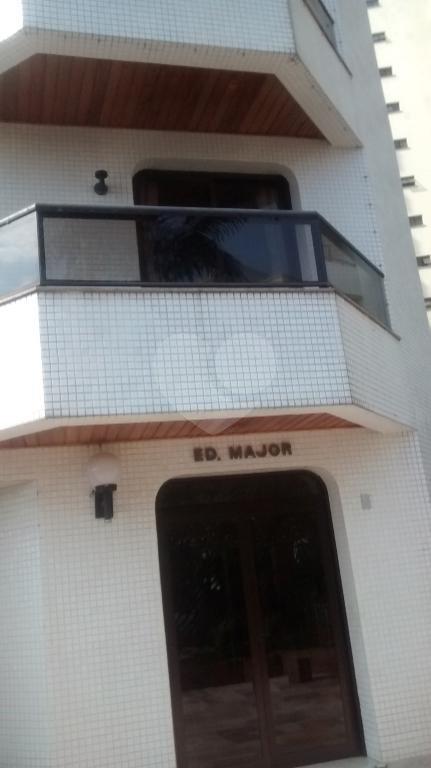 Venda Apartamento Guarulhos Vila Rosália REO270613 84