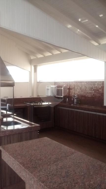 Venda Apartamento Guarulhos Vila Rosália REO270613 144